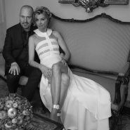 Robe de mariée - 5e élément