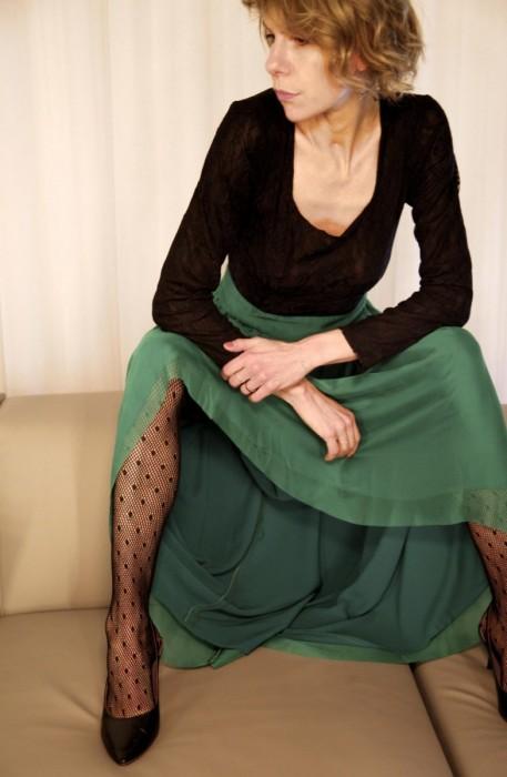 Marie Honnay